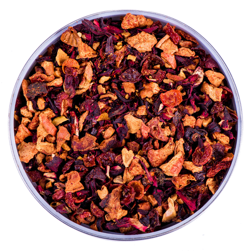 Amazing Chai / The Amazing Tea Company Almond of Madagascar loose leaf tea, herbal tea