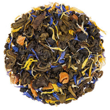Organic Apple Bluebery Pie Tea - The Amazing Tea Company