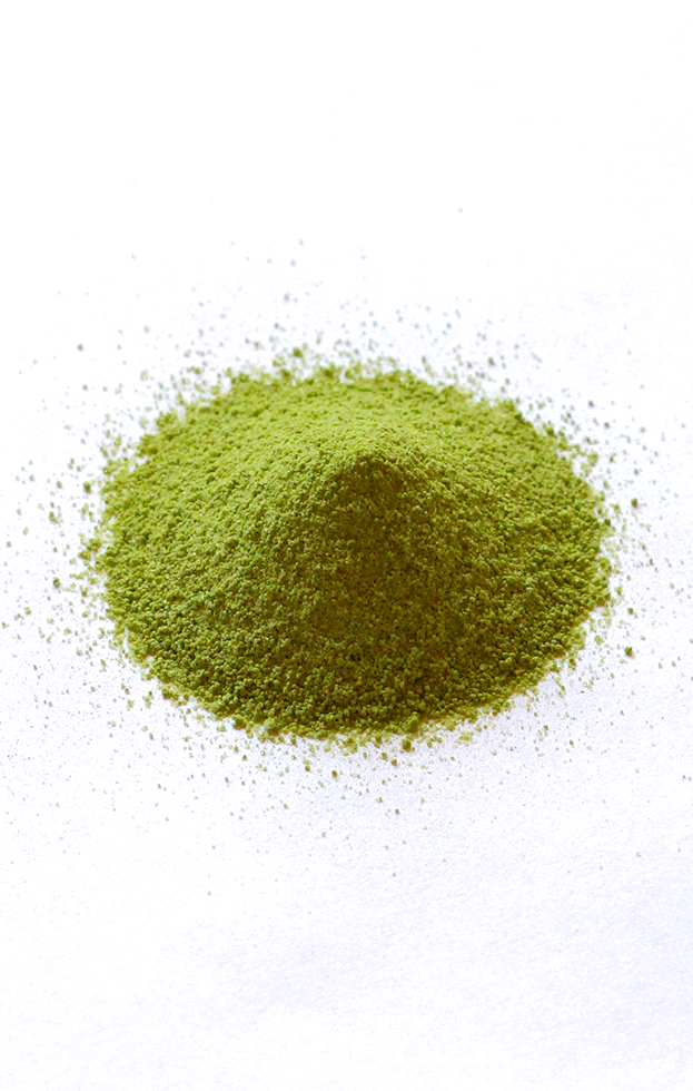 Organic Matcha Peppermint - The Amazing Tea Company