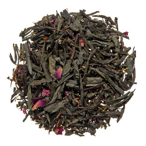 Cheeky Cherry Bloom - Organic - The Amazing Tea Company