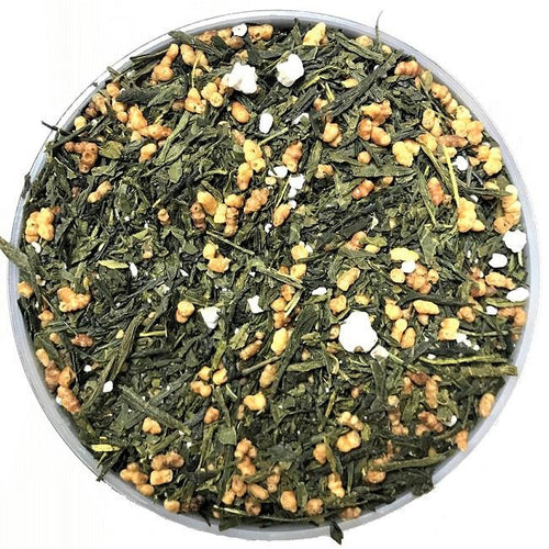 Genmaicha - The Amazing Tea Company