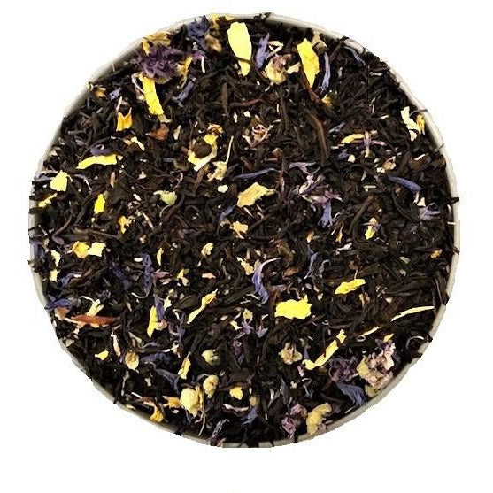 Taste Of Blackberry - The Amazing Tea Company