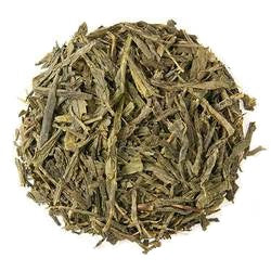 Sencha Green Tea - Organic - The Amazing Tea Company