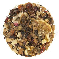 Orange Spice Chai  Tea - The Amazing Tea Company benefits of tea