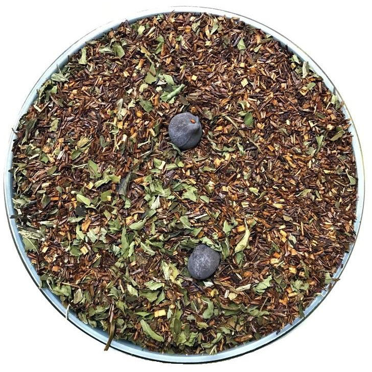 Choco for Mint  Tea - The Amazing Tea Company benefits of tea