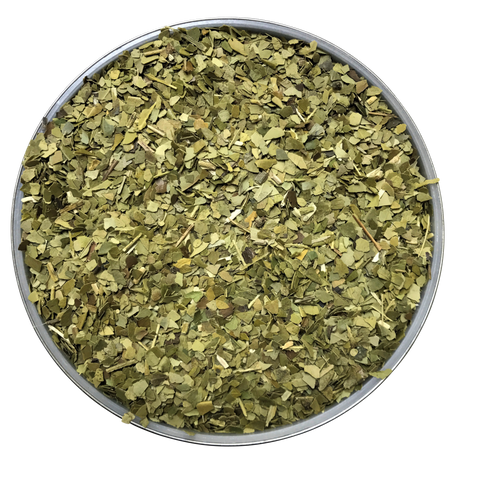 Foresty Yerba Mate - The Amazing Tea Company