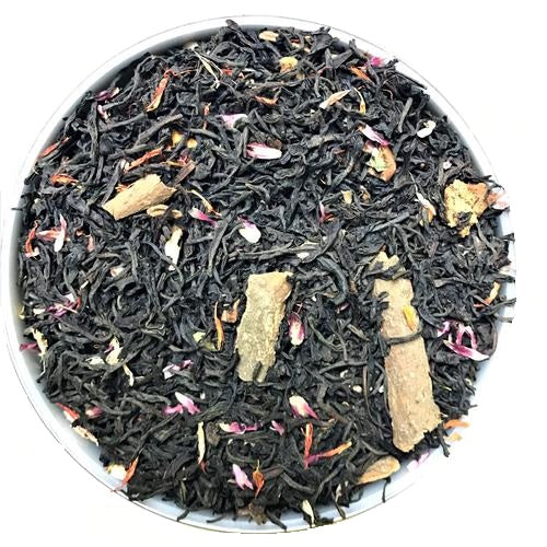 Spiced Plum - The Amazing Tea Company