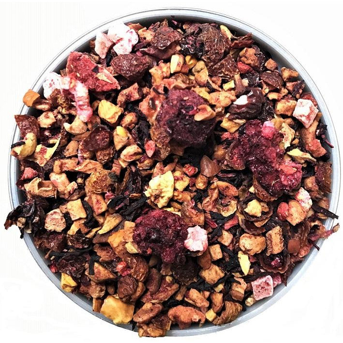 Fruit Crush - The Amazing Tea Company