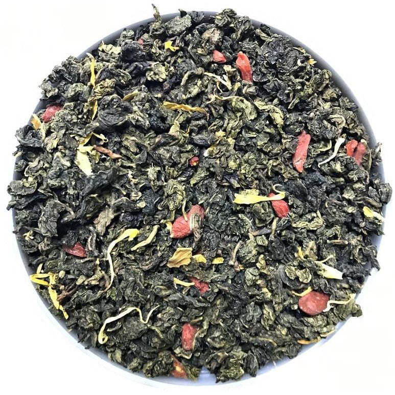 Go Go Goji Berry - The Amazing Tea Company