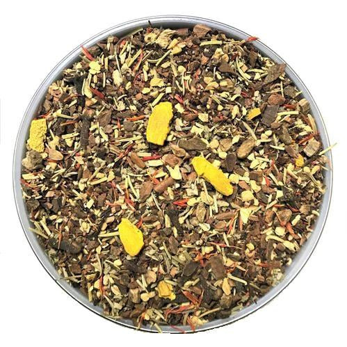 It Is Well - Aunty Organic Loose Leaf Tea - The Amazing Tea Company