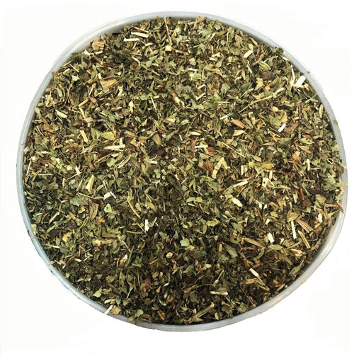 Calming Lemon Balm - The Amazing Tea Company