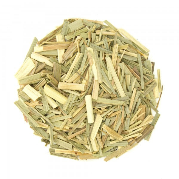 Lemongrass Tea - Organic Loose Leaf Tea - The Amazing Tea Company