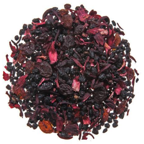 Berry Delightful - Organic - The Amazing Tea Company