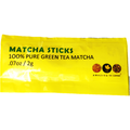 Matcha Sticks - The Amazing Tea Company