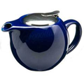 Alice in Wonderland 2 - 3 Cup Teapot with Infuser - The Amazing Tea Company