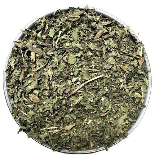 Peppermint Organic Loose Leaf Tea - The Amazing Tea Company