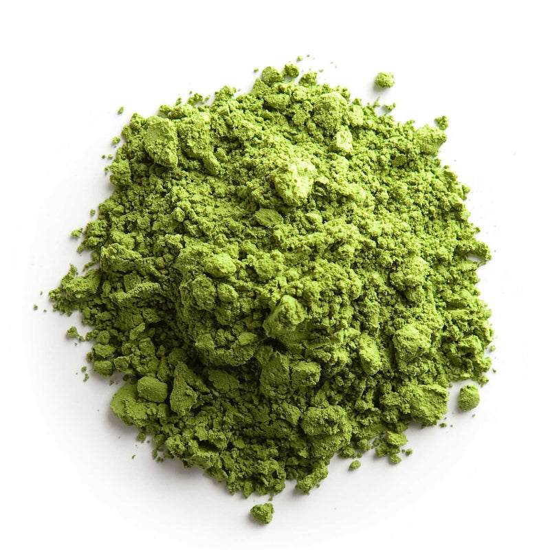 Matcha Peppermint - The Amazing Tea Company