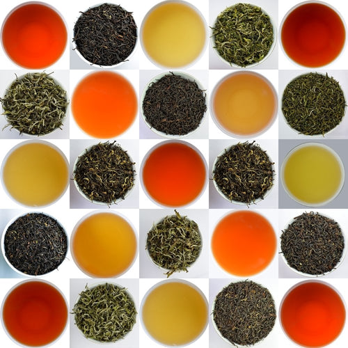 Tea Sampler Pack - The Amazing Tea Company