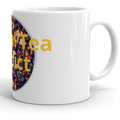 Herbal Tea Addict Mug - The Amazing Tea Company