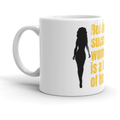 Success Woman Mug - The Amazing Tea Company