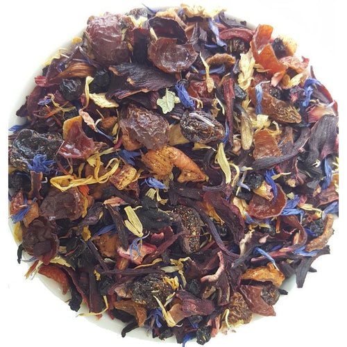 Tutti Frutti - The Amazing Tea Company