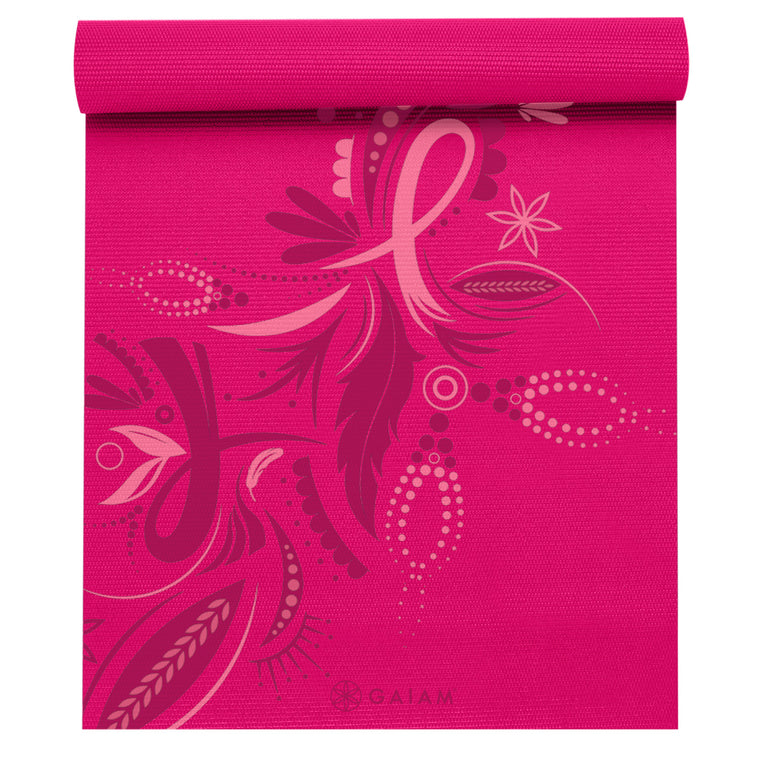 GAIAM Forever Pick Classic Yoga Mat 3 MM