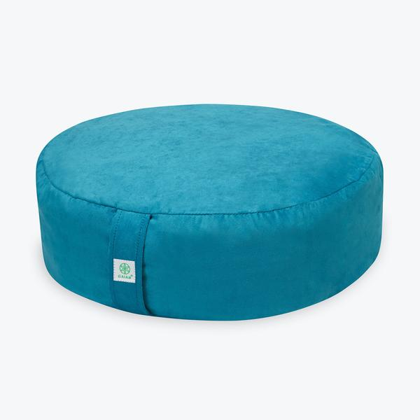 GAIAM -ZAFU MEDITATION CUSHION
