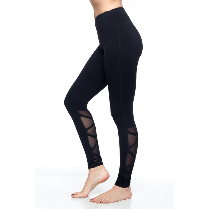 Karen Slim Leggings