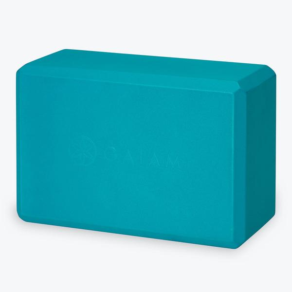GAIAM - YOGA ESSENTIALS BLOCK