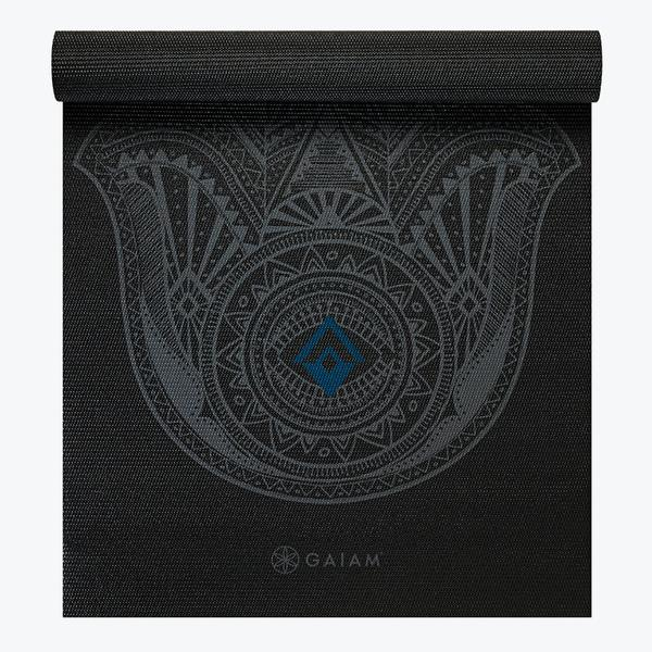 GAIAM - HAMSA YOGA MAT (3MM)