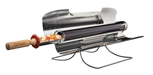 Clean Energy: Solar Cooker