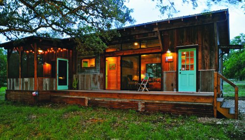 ... Tiny House Living: Ideas For Building And Living Well In Less Than 400  Square Feet ...