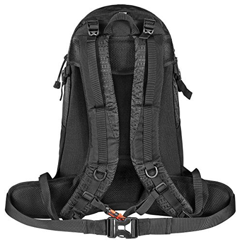 ECEEN External Frame Pack Hiking Camping Backpack 2L Hydration ...