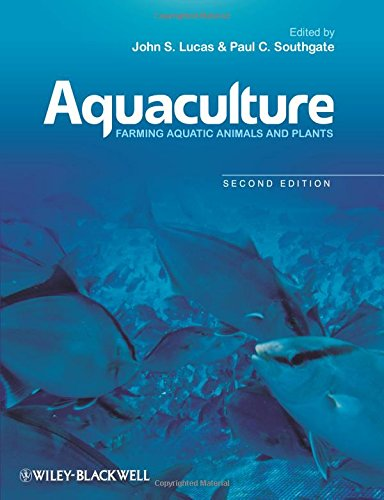 Books: Aqua Farming