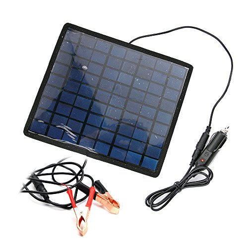 Clean Energy: Solar Charger