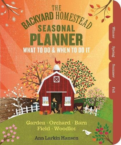 Books: Homesteading