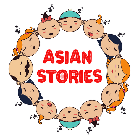 Sparklers - Asian Stories