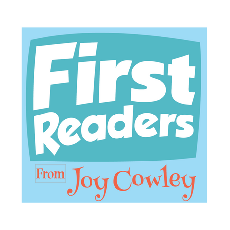 Joy Cowley First Readers