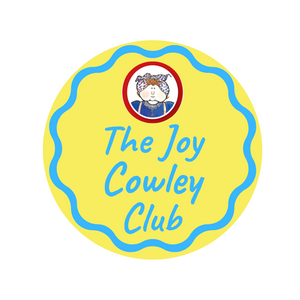 The Joy Cowley Club