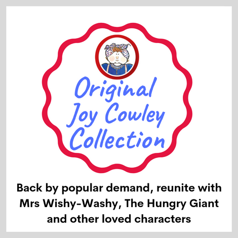 The Original Joy Cowley Collection