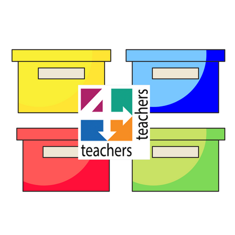 Reading Boxes(Teachers4Teachers)