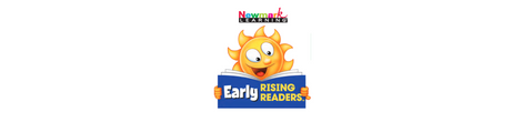 Early Rising Readers