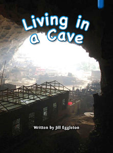 Key Links Blue Book 13, Level 10: Living in a Cave