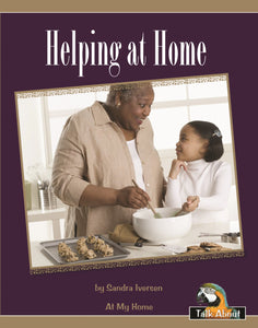TA - At My Home: Helping at Home