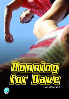 Running for Dave
