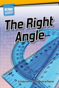 CSI Chapters: Yellow - The Right Angle