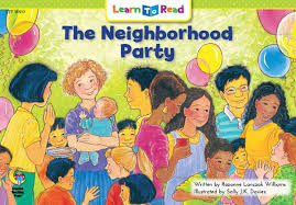 CTP: The Neighborhood Party
