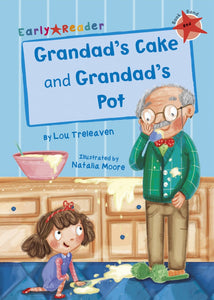 Maverick Red (Band 2): Grandad's Cake and Grandad's Pot