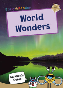 Maverick Gold (Band 9): World Wonders