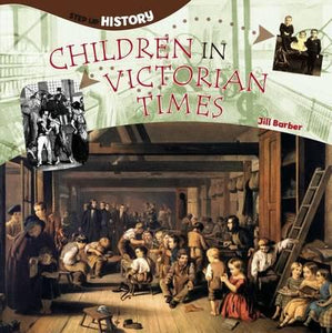Children in Victorian Times